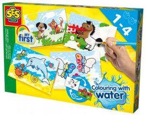 Dárek pro dvouleté dítě