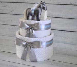 dortNEdort - dárek k narození miminka