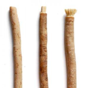 eko bio dárek - zubní kartáček YONI