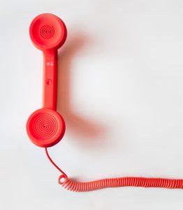 Nejlepší dárek - telefon