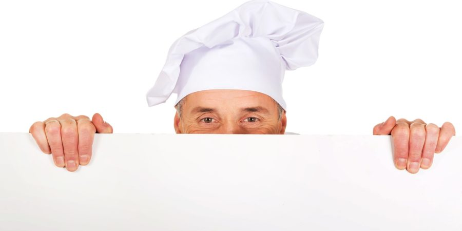 Dárek pro kuchařku