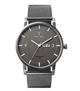 Dárky pro chlapy - stylové hodinky