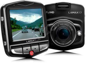 Dárky pro chlapy - kamera