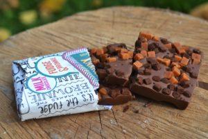 Dárek pro maminku - čokolády