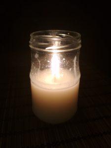 Ekologické svíčky
