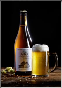 Lokální dárky - domácí pivo