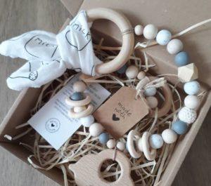 Lokální dárky - pro mimi