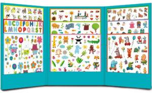 Dárek pro tříleté dítě