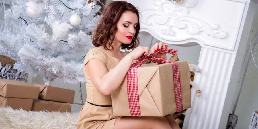 Jaký dárek pro ženu? Ten nejlepší.