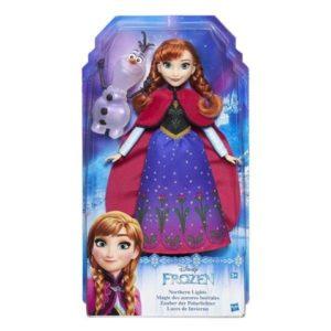 Čtyřletou holku potěší jako dárek cokoliv z Ledového království