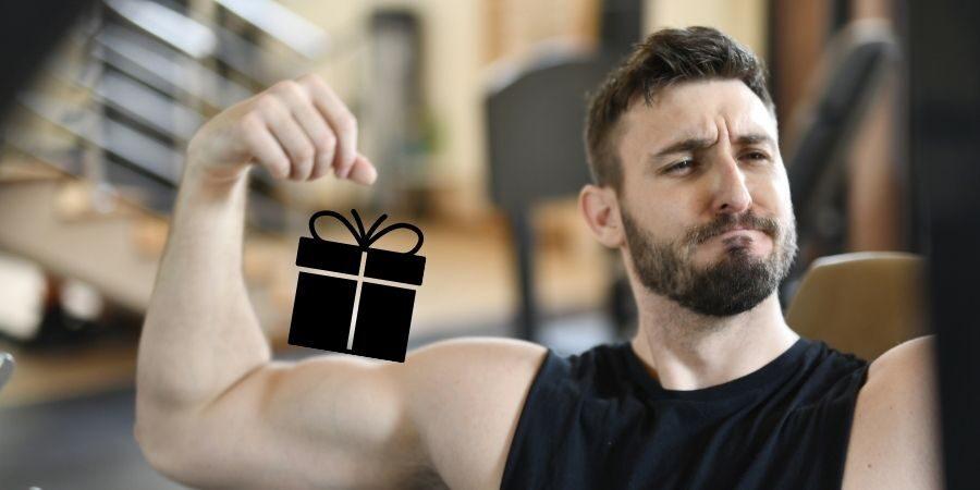 Vím, jaký dárek pro muže. 15 tipů pro vás.