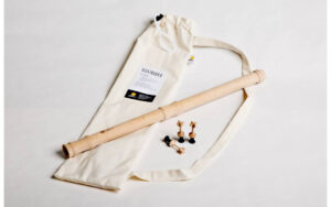 Naučte děti hluboké dýchání s flustrubkou - dárek pro děti super