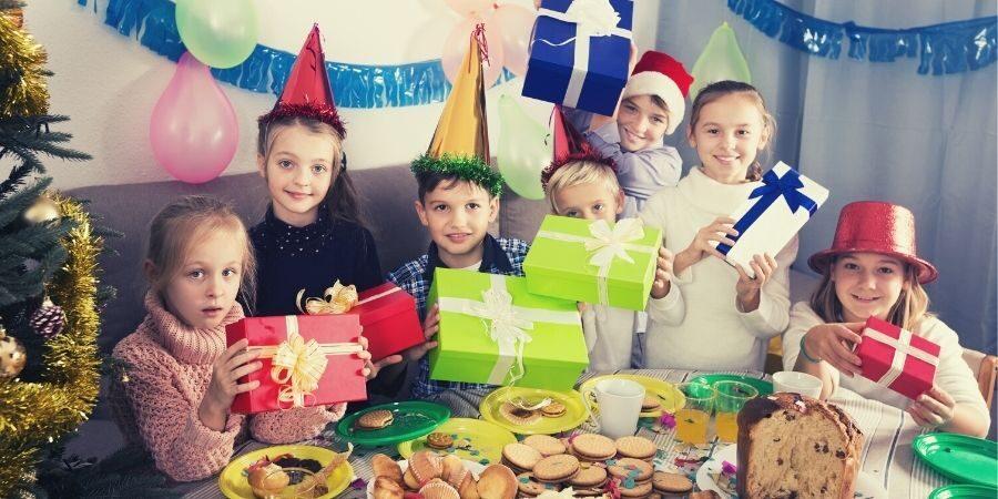Originální české dárky pro děti - inspirujte se a podpořte
