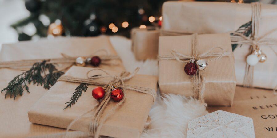 Nejlepší vánoční dárky roku 2020
