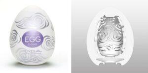 Masážní erotické vajíčko k Velikonocům