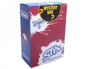 Tajemná krabice - spodní prádlo jako dárek s překvapením