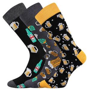 Veselé ponožky jako super dárek