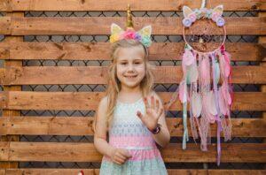 Fotokoutek aneb jak zabavit děti na oslavě narozenin