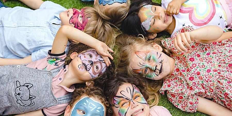 Tipy, jak zabavit děti na narozeninové oslavě