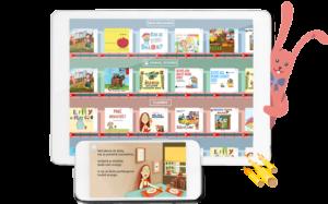 Booko - čtení na léto pro děti