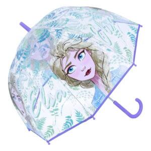 Deštník je pěkný a praktický dárek pro děti