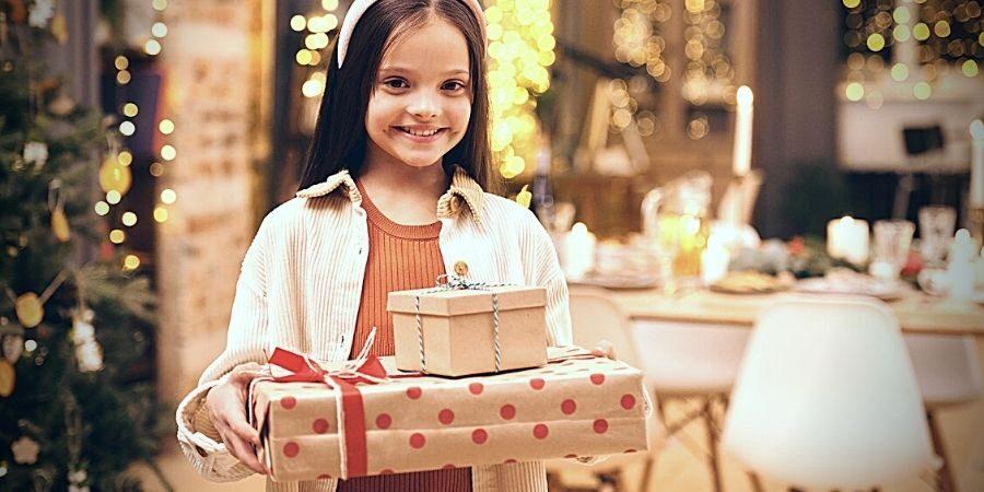 Praktické dárky pro děti aneb dost bylo hraček