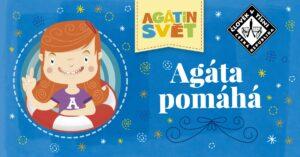 V e-shopu Agátin svět najdete ty nejlepší dárky pro děti