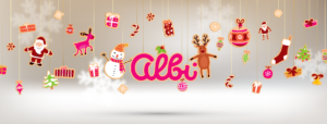 U Albi nakoupíš dárky pro děti i celou rodinu
